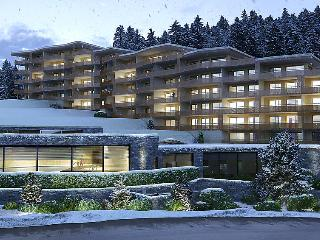 2 bedroom Apartment in Laax, Surselva, Switzerland : ref 2297985