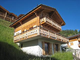 5 bedroom Villa in La Tzoumaz, Valais, Switzerland : ref 2296571