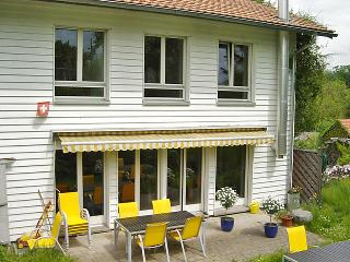 Beautiful home in Steffisburg w/ Internet, WiFi and 4 Bedrooms