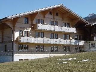 Apartment in Schonried, Bernese Oberland, Switzerland, Schönried