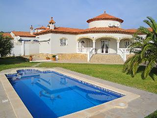 3 bedroom Villa in Miami Platja, Costa Daurada, Spain : ref 2084646