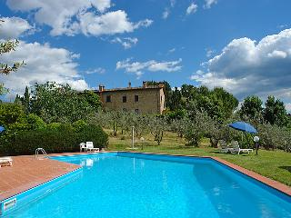 1 bedroom Apartment in Gambassi Terme, Tuscany, Italy : ref 5055286