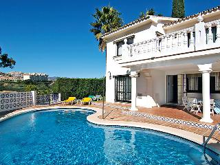 3 bedroom Villa in Mijas, Andalusia, Spain : ref 5043335