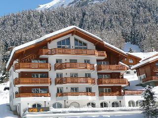4 bedroom Apartment in Leukerbad, Valais, Switzerland : ref 2300434