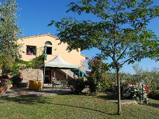 3 bedroom Villa in Falgano, Tuscany, Italy : ref 5697073