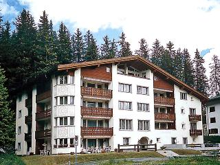 Apartment in Arosa, Mittelbunden, Switzerland
