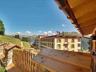 3 bedroom Villa in Davos, Praettigau Landwassertal, Switzerland : ref 2298178