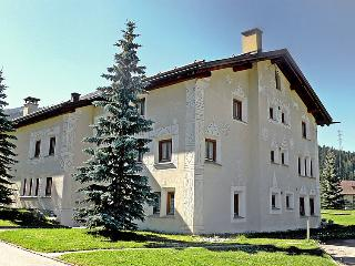 4 bedroom Apartment in La Punt Chamues ch, Engadine, Switzerland : ref 2298492, La Punt-Chamues-ch