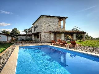 5 bedroom Villa in Heraki, Istria, Croatia : ref 5033048