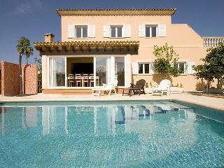 Villa in Cala Millor, Mallorca, Mallorca