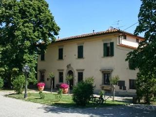 Villa in Vicchio, Florence Countryside, Italy