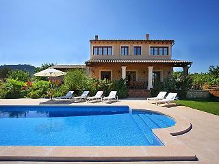 Villa in Cala Bona, Mallorca, Mallorca