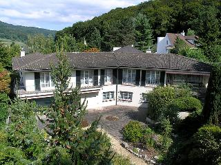 Villa in Sissach, Northwestern Switzerland, Switzerland