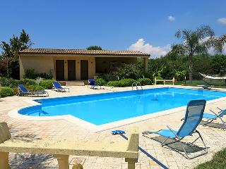 Villa in Selinunte, Sicily, Italy, Marinella di Selinunte