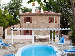 5 bedroom Villa in Gemmano, Emilia Romagna, Italy : ref 2300026