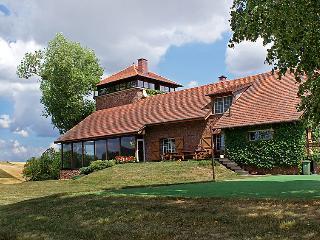 Villa in Wielkie Lezno, Mazury, Poland