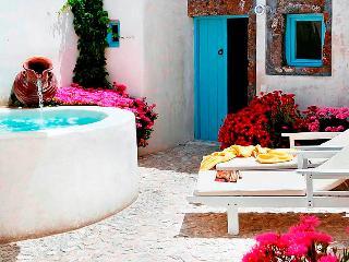2 bedroom Villa in Megalochori, South Aegean, Greece : ref 5059241