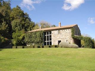 Villa in Bagno Regio, Lazio, Italy, Bagnoregio