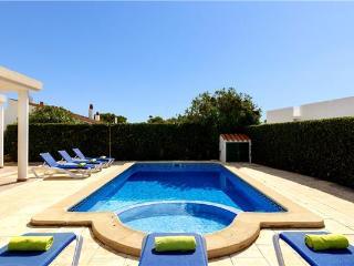 Villa in Cala Blanca, Minorca, Cala Blanca, Menorca