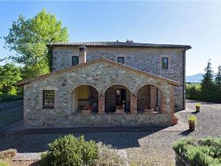 Villa in Proceno, Lazio, Italy