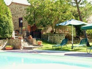 7 bedroom Villa in Montalcino, Tuscany, Val d Orcia, Italy : ref 2372681