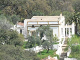 Villa in Alajar, Andalucia, Alajar, Spain, Alájar