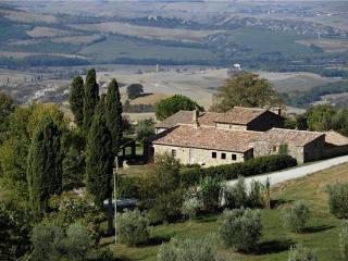 Villa in Sarteano, Tuscany, Italy