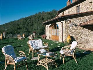 Villa in Molinelli, Tuscany, Italy, Monterchi