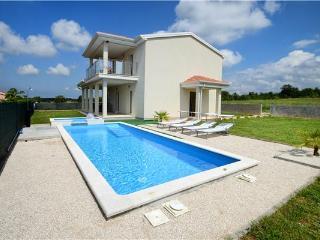 Villa in Dracevac, Istria, Porec, Croatia, Zbandaj