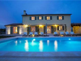 Villa in Smoljanci, Istria, Croatia