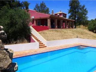 8 bedroom Villa in Gran Vega de Sevilla, Andalucia, Spain : ref 2301757, Carmona