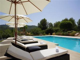 Villa in Saint Joan de Labritja, Ibiza Town, Saint Joan de Labritja, Ibiza, San Lorenzo