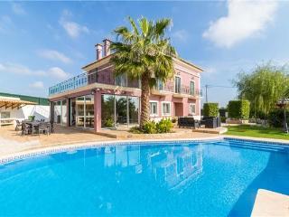 Villa in Tunes, Algarve, Tunes, Portugal, Ferreiras