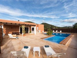 Villa in Saint Antoni de Portmany, Ibiza Town, Saint Antoni de Portmany, Ibiza, Sant Antoni de Portmany