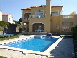 Villa in Ametlla de Mar, Costa Dorada, L Ametlla De Mar, Spain, L'Ametlla de Mar