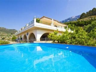 Villa in Banyalbufar, Mallorca, Banyalbufar, Mallorca