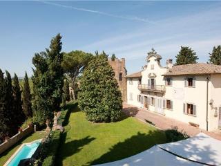 Villa in Castelfiorentino, Tuscany, Montespertoli, Italy