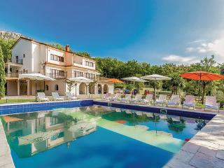 Villa in Novi Vinodolski, Novi Vinodolski, Croatia