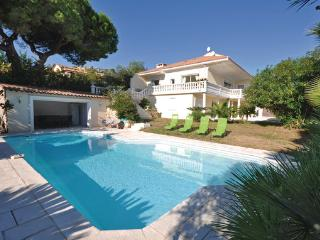 4 bedroom Villa in Golfe Juan, Alpes Maritimes, France : ref 2303476, Golfe-Juan Vallauris