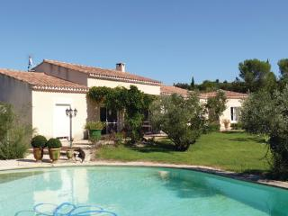 4 bedroom Villa in Boulbon, Bouches Du Rhone, France : ref 2303504