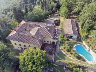 10 bedroom Villa in La Contea, Florence Surroundings, Italy : ref 2303577, Londa