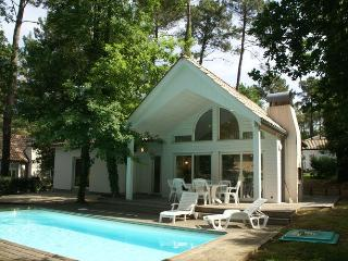Villa in Biscarrosse, Atlantic Coast, France