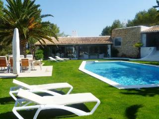 Villa in Ibiza Ciudad, Ibiza, Ibiza, Valverde