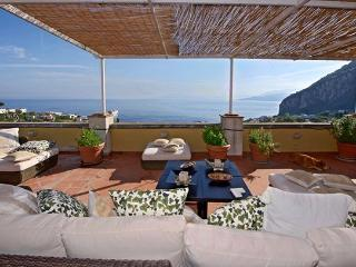 3 bedroom Villa in Capri, Amalfi Coast, Italy : ref 2307538