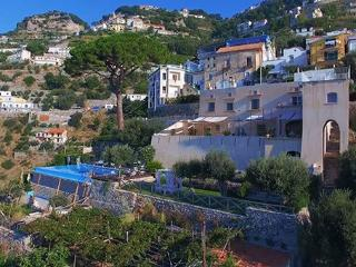 4 bedroom Villa in Furore, Amalfi Area, Amalfi Coast, Italy : ref 2307547