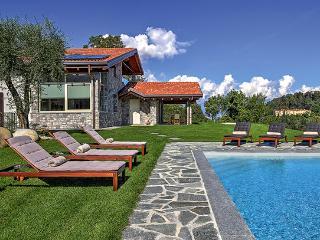 5 bedroom Villa in Bellagio, Lake Como, Lombardy And Lake Como, Italy : ref