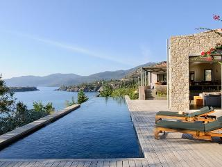 Villa in Kardamili, Peloponnese, Greece