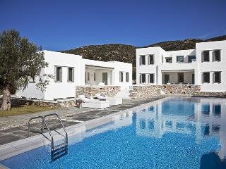 Villa in Sifnos, Cyclades Islands, Greece