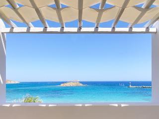 Villa in Syros, Cyclades Islands, Greece, Siros