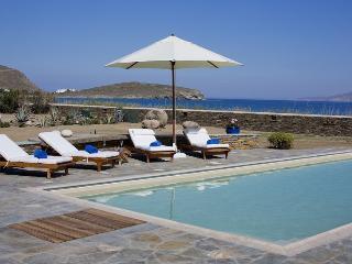 Villa in Tinos, Cyclades Islands, Greece